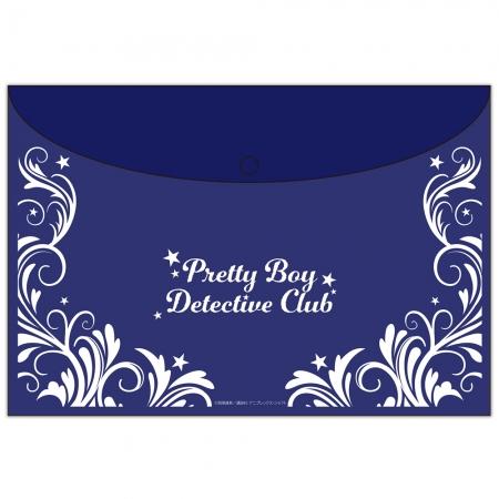 続きを読む: 美少年探偵団フラットケース